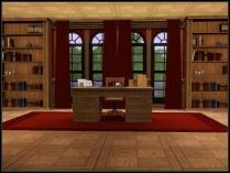 Henry's Office