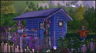 Garden :)