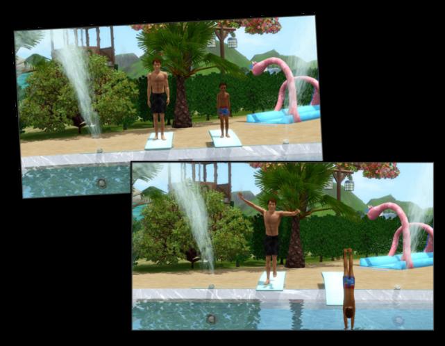 Last dive