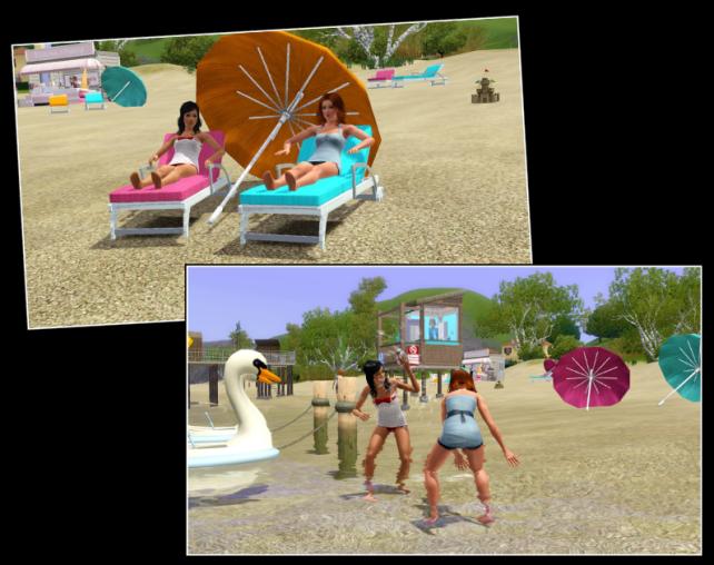 babybellies beach 1