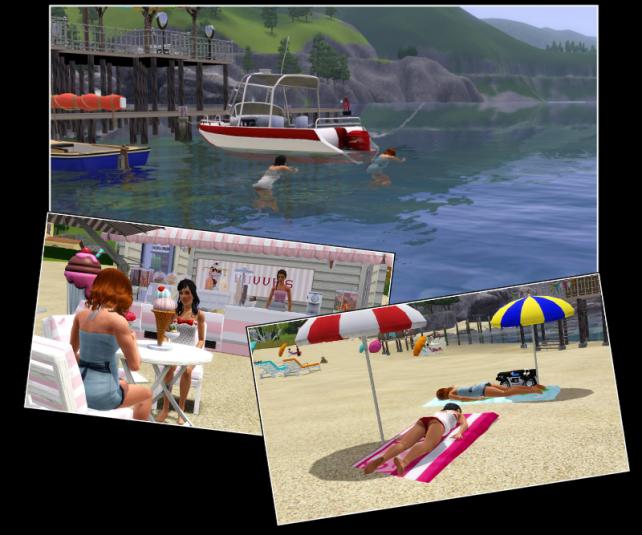 babybellies beach 2