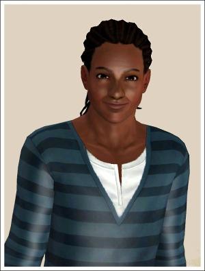 Quinn, Shawn - a bordered